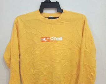 Vintage o'nell sweatshirt for women size M