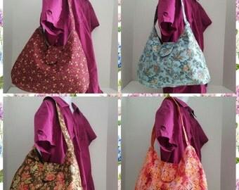 Western Phoebe Hand Bags