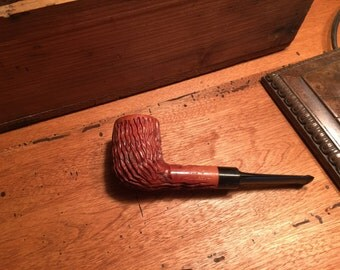 "Estate Pipe Marked made in Italy  ""Kilroy"" imported briar"