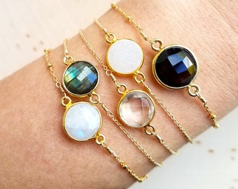 Crystal Bracelet - TWO for 75