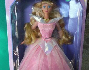 Disney Classics Sleeping Beauty Doll New in box