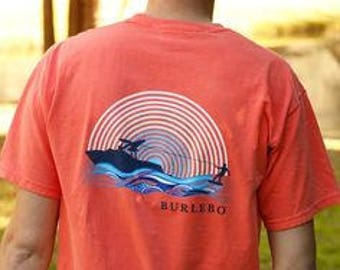 Burlebo Wildly United Tshirt