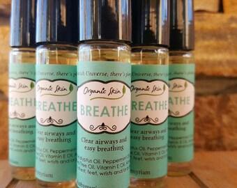 Breathe Roll-on