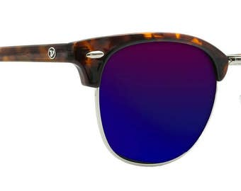 Custom High Quality Polarized  Sunglasses with Lifetime Warranty - [color]Bali