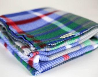 ON SALE! Fleece Baby Blanket