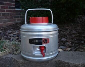 Aluminum Cooler Featherflite