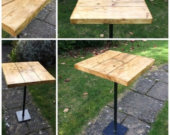 Table – Small, Slender Hallway Table - For Collection Only