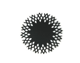 Doily Cut Outs for Banners and More Set of 6 Available in 6 inch 7 inch or 8 inch