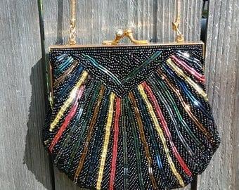 Vintage evening/ party purse