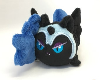 Nightmare Moon tsum