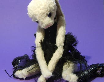 Bunny girl Matilda
