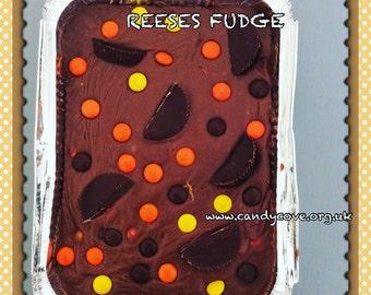 Reeses Fudge