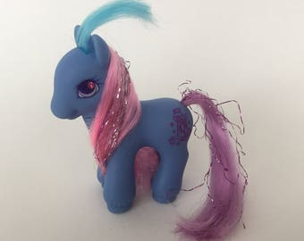 My Little Pony G2 - Jewel - Royal Twin Ponies