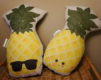 Pineapple Pillow Etsy