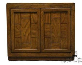HENRY LINK Mid Century 36″ Woodbriar Buffet / Server