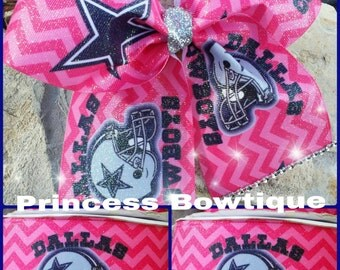Dallas Cowboys Ribbon