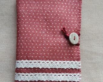Sewing needle case