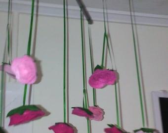 Rose Mobile.