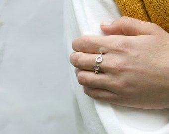 Ring Malbec II