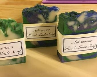 Adreavena Handmade Soaps