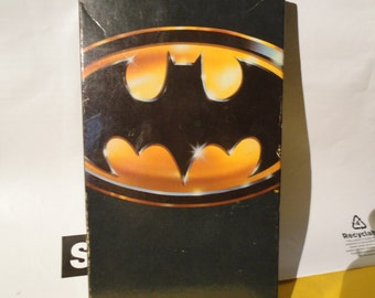 VHS - Batman