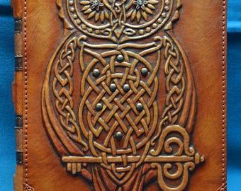 "Diary ""MAGIC OWL"""