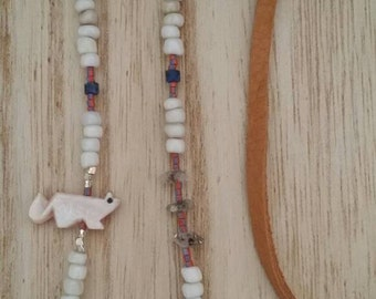 Personal Totem Necklace