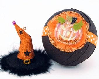 halloween gift - halloween party favors - vintage halloween - halloween ideas - cool halloween stuff - halloween supplies - halloween treat