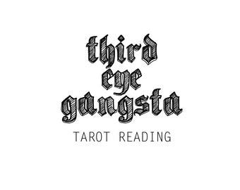 New Year 12-card Tarot Reading