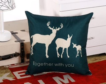 Throw Pillow Cover, Pillow Covers, Cushion Covers,Decorative Pillows