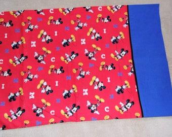 Disney's Mickey Mouse Pillow Case