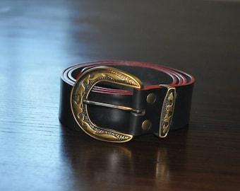 Rocker belt only!