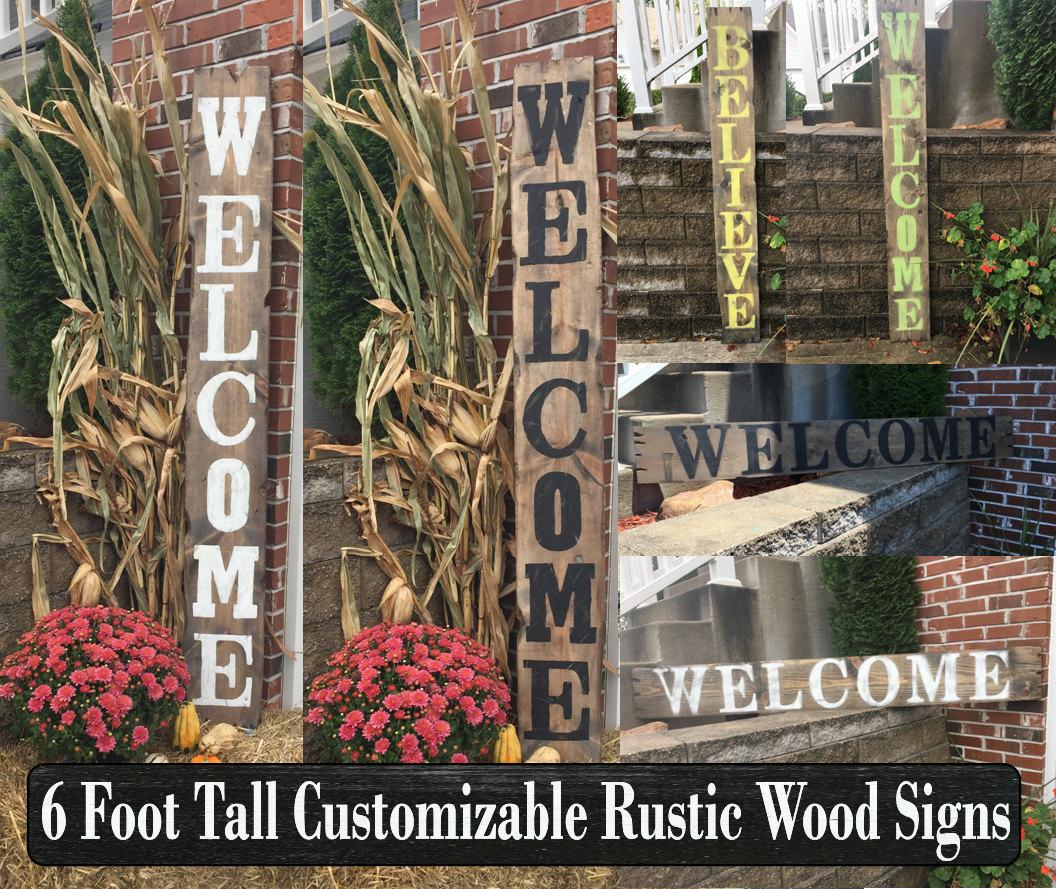 Cabin Signs, Cabin Decor, Rustic Cabin Signs, Rustic Cabin Decor, Custom  Cabin Signs, Cabin Home Decor, Cabin House Decor