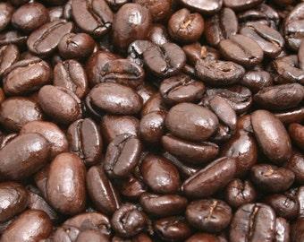 Decaf American Espresso Blend