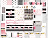 Freestyle Planning - Call me Kate kit - planner stickers