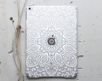 Mandala iPad Air 2 iPad Mini Case iPad Pro 9.7 Case iPad Pro 12.9 Case iPad Case Mini iPad Mini 4 Case iPad Air iPad Cover iPad Air 2 i007