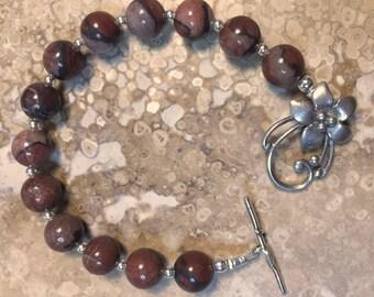 Simple Yet Bold Bracelet