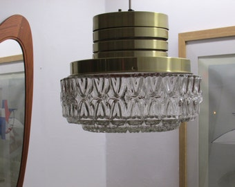 Danish Vatrika Pendant Light