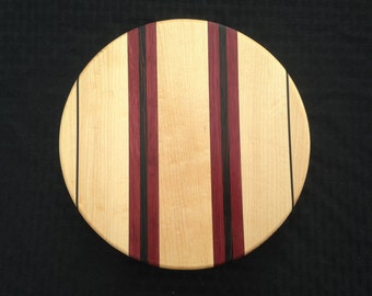 Wooden Trivets, cheese board; custom cheese board; kitchen trivet; wood slice; wedding gift; hostess gift; housewarming gift; handmade