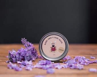 Lavender Mint Hand Salve