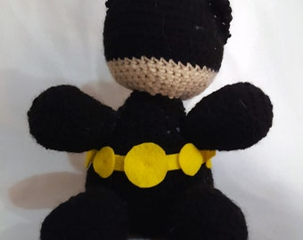 Catwoman Black suit