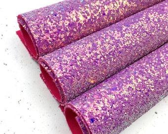 Razzle Dazzle - chunky glitter