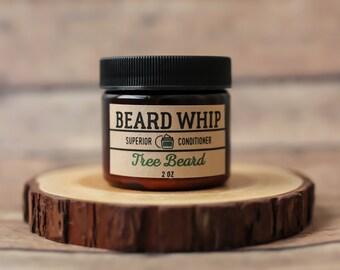 TreeBeard Beard Whip 2 Oz.