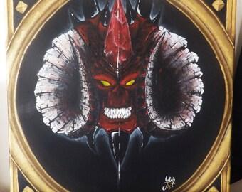 DreadLord Diablo