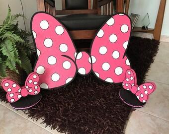 Minnie's Tie