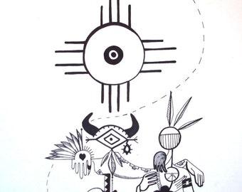 Love Totem
