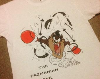 The Pazmanian Devil T-Shirt