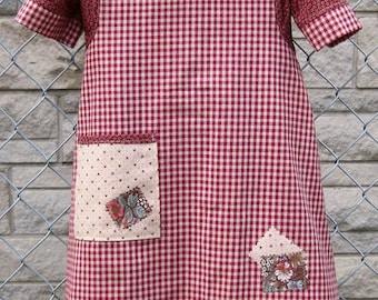 Orphan Dress Costume Handmade ( made to order)