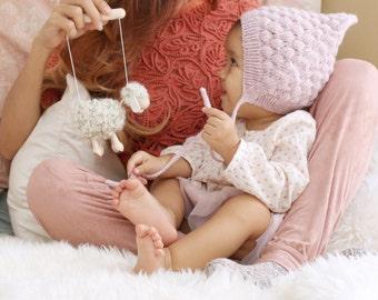 Wooden toy. Lamb Puppet. Lamb Puppet Show. Marionette Theatre. Marionettes Puppets. Marionette Puppets
