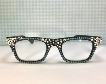 Swarovski Crystal Readers Reading Glasses  +1.00 +1.50 +1.75 +2.00 +2.50 +2.75 +3.50